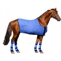 HYPERKEWL™ Evaporative Cooling Horse Blanket