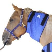HYPERKEWL™ Evaporative Cooling Horse Neck Wrap