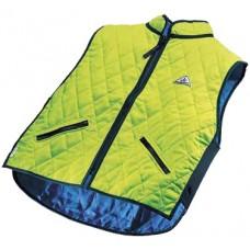 HYPERKEWL™ Evaporative Cooling Vest - Deluxe Sport