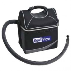 KEWLFLOW™ Circulatory Cooling Vest with Static Cooler, Includes 12V Adapter
