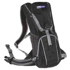 KEWLFLOW™ Circulatory Cooling Vest with Portable Backpack, Includes Battery Pack