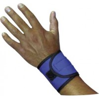HYPERKEWL™ Evaporative Cooling Wrist Wrap - (Sold in Pairs)