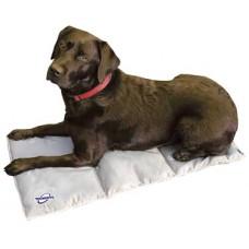 TECHKEWL™  Phase Change Cooling Dog Pad (Colors: Khaki)