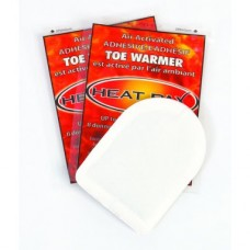 HEAT PAX™ Air Activated ADHESIVE Toe Warmer