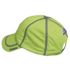 HYPERKEWL™ Evaporative Cooling Hi Viz Baseball Cap